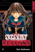 Scary Lessons - Bd.01