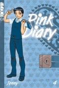 Pink Diary - Bd.04