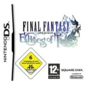 Final Fantasy: Crystal Chronicles - Echoes of Time [DS]