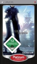 Final Fantasy VII: Crisis Core (Platinum) [PSP]