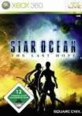 Star Ocean: The Last Hope [Xbox360]