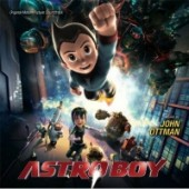 Astro Boy - Original Soundtrack