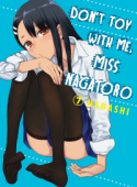 Don't Toy With Me, Miss Nagatoro - Vol. 07