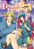 Grand Blue Dreaming - Vol. 12