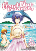 Grand Blue Dreaming - Vol. 13