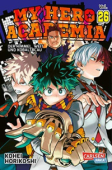 My Hero Academia - Bd. 26: Kindle Edition