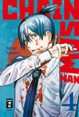 Chainsaw Man - Bd. 04: Kindle Edition