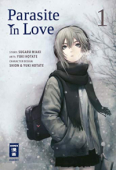 Parasite in Love - Bd. 01: Kindle Edition