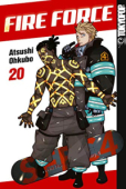 Fire Force - Bd. 20: Kindle Edition