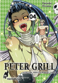Peter Grill and the Philosopher's Time - Bd. 04