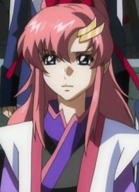 Charakter: Lacus CLYNE