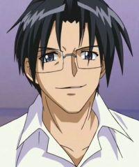Kunihiro SUIZENJI