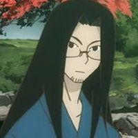 Charakter: Kei ITOSHIKI
