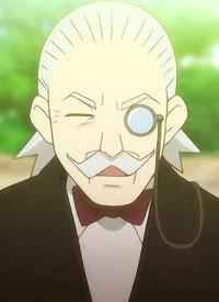 Charakter: Tokita