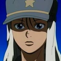 Charakter: Mariko MARIMO