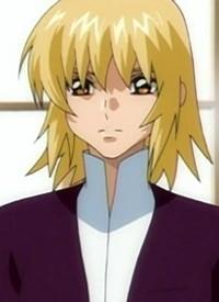 Charakter: Cagalli Yula ATHHA