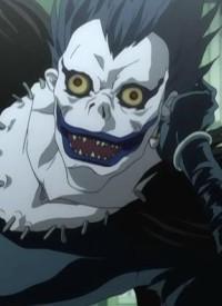 Charakter: Ryuk