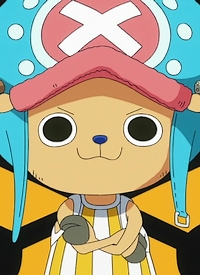 Charakter: Tony Tony CHOPPER
