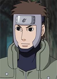 Charakter: Yamato