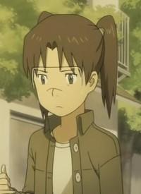 Charakter: Yuuko AMASAWA