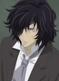 Charakter: Tooga YAGARI