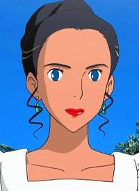 Charakter: Carmen