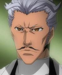 Charakter: Choujirou SASAKIBE