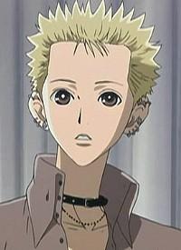 Charakter: Nobuo TERASHIMA