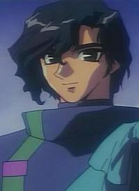 Charakter: Kagetsu