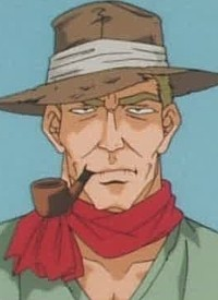 Charakter: Doc Holiday