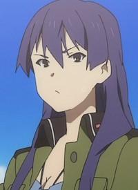Charakter: Rio KAZUMIYA