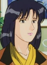 Charakter: Eriko