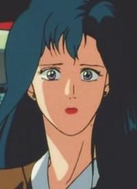 Charakter: Yuuki GRACE