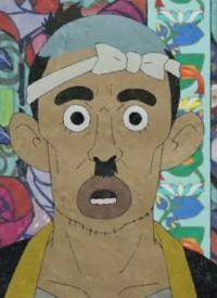 Charakter: Goroumaru