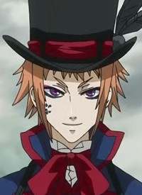 Charakter: Drocell KEINZ