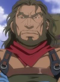 Charakter: Takehiko