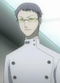 Charakter: Sayoko