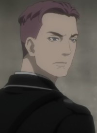 Charakter: Leon IMAKI