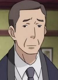 Charakter: Yanagi
