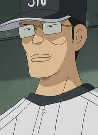 Charakter: Coach of Sannou High