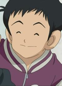 Charakter: Imai