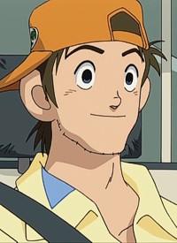 Charakter: Junpei AZUMA