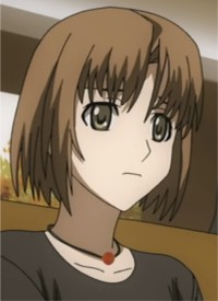 Charakter: Mishio MAENO