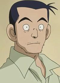 Charakter: Kensaku KITAMURA