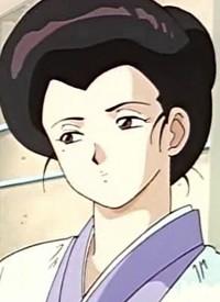 Charakter: Tohru's Mother