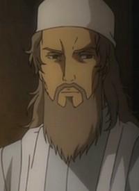 Charakter: Massoud RACHMADI