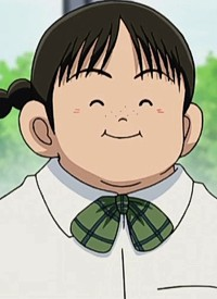 Charakter: Hiroko OOKUBO