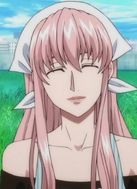 """""""Maria"""" ist ein Charakter aus dem Anime """"Arakawa Under the Bridge"""" und aus dem Manga """"Arakawa under the Bridge""""."""