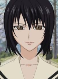 Shizuka KANINA