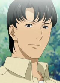 Charakter: Akimitsu YAKUSHIJI